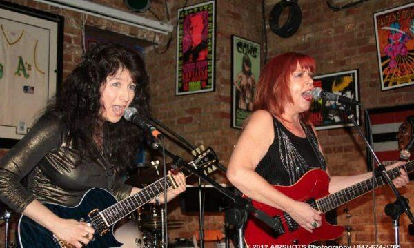 Donna & Liz 3