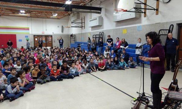 Donna-Herula-Hillman-Elementary-School