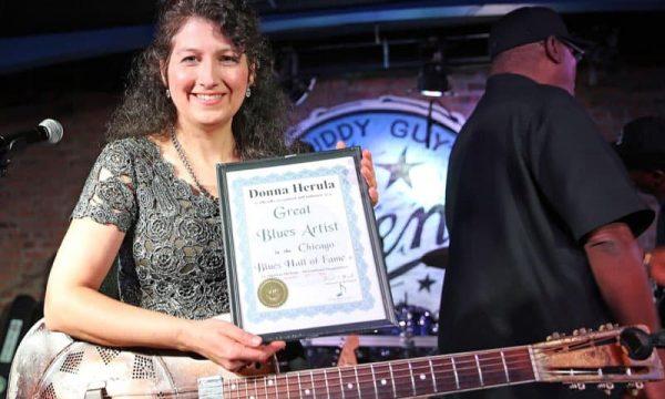 Donna-Herula-Chicago-Bues-Hall-of-Fame-Induction-Legends