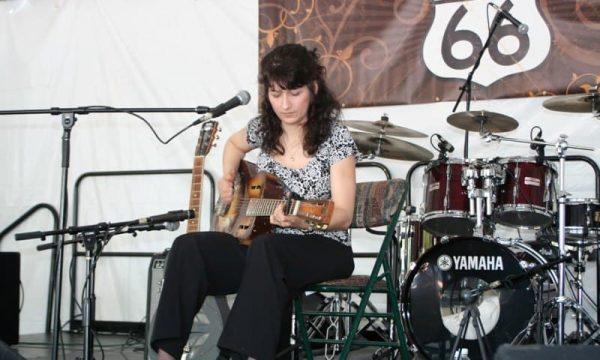 Donna-Herula-Chicago-Blues-Fest-Nighthawk-Tribute